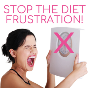 Stop the Diet Frustration